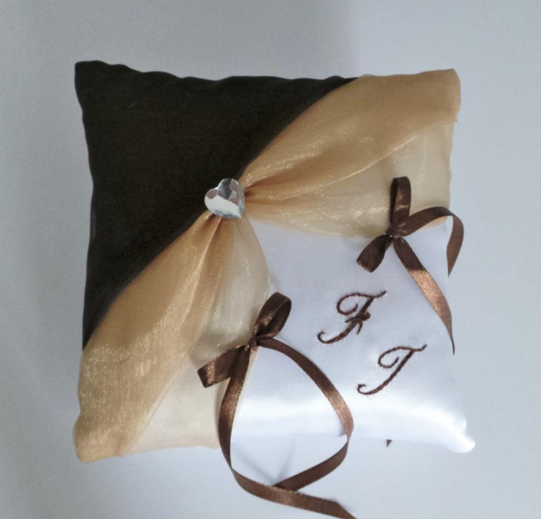 coussin alliances beige chocolat (4)