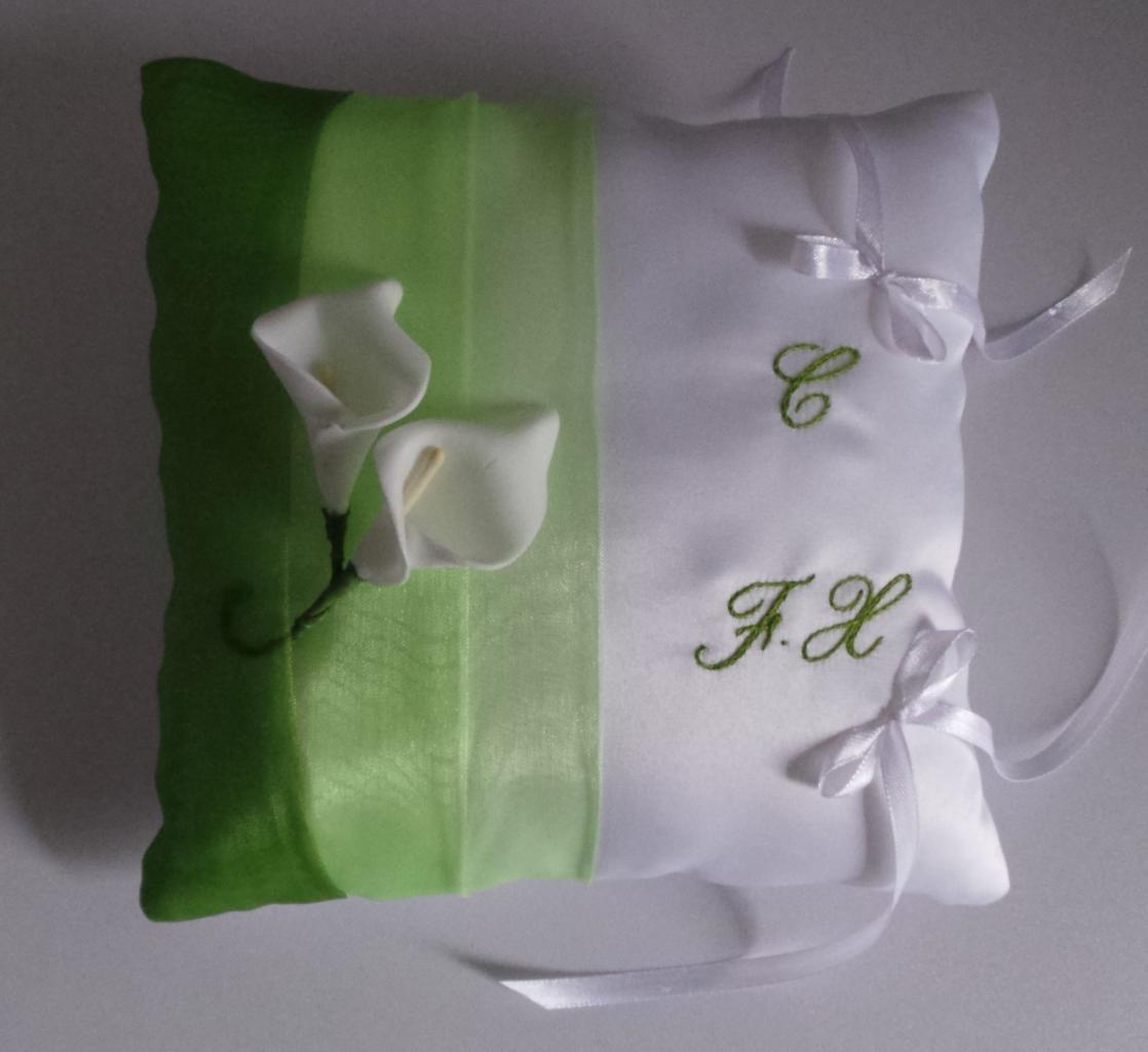 coussin alliances vert blanc (3)