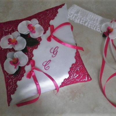 coussin mariage (873)