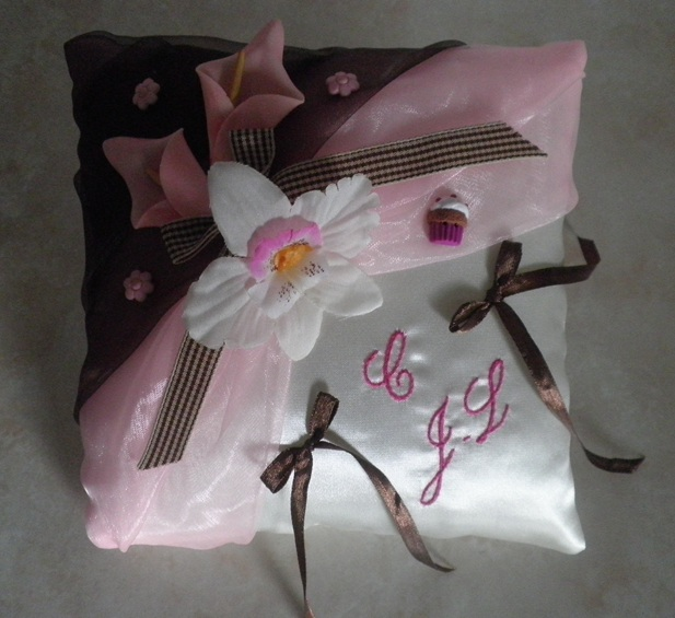 coussin mariage rose (36)