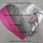Coeur 2 couleurs