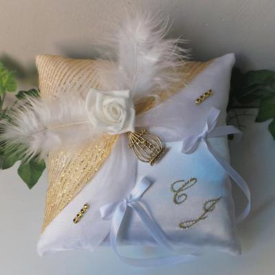 Coussin mariage 1127
