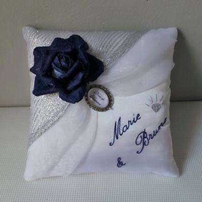 Coussin mariage 1276