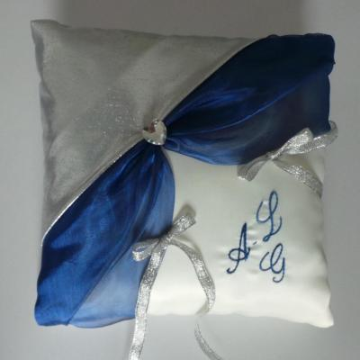 Coussin mariage 22