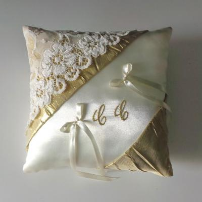 Coussin mariage 43
