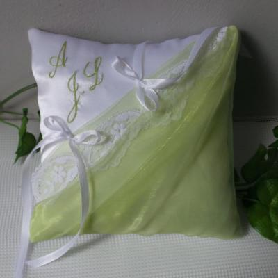 Coussin mariage 57