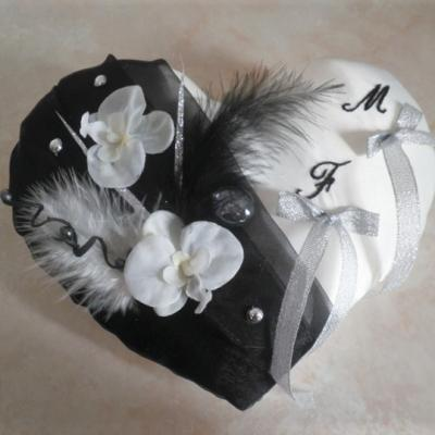 Coussin mariage 661