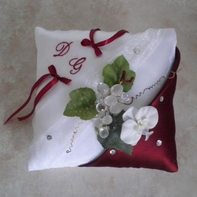 coussin alliance mariage (566)