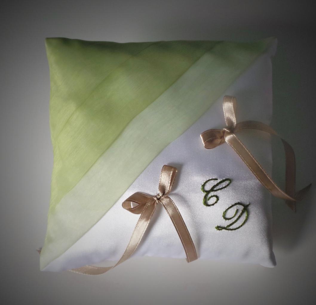 coussin alliances vert anis beige (16)