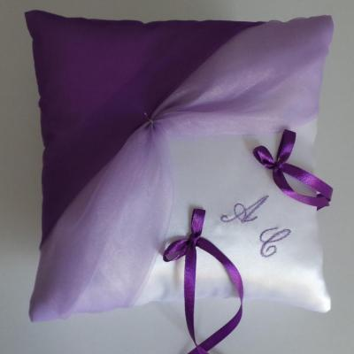 coussin alliances parme violet (6)