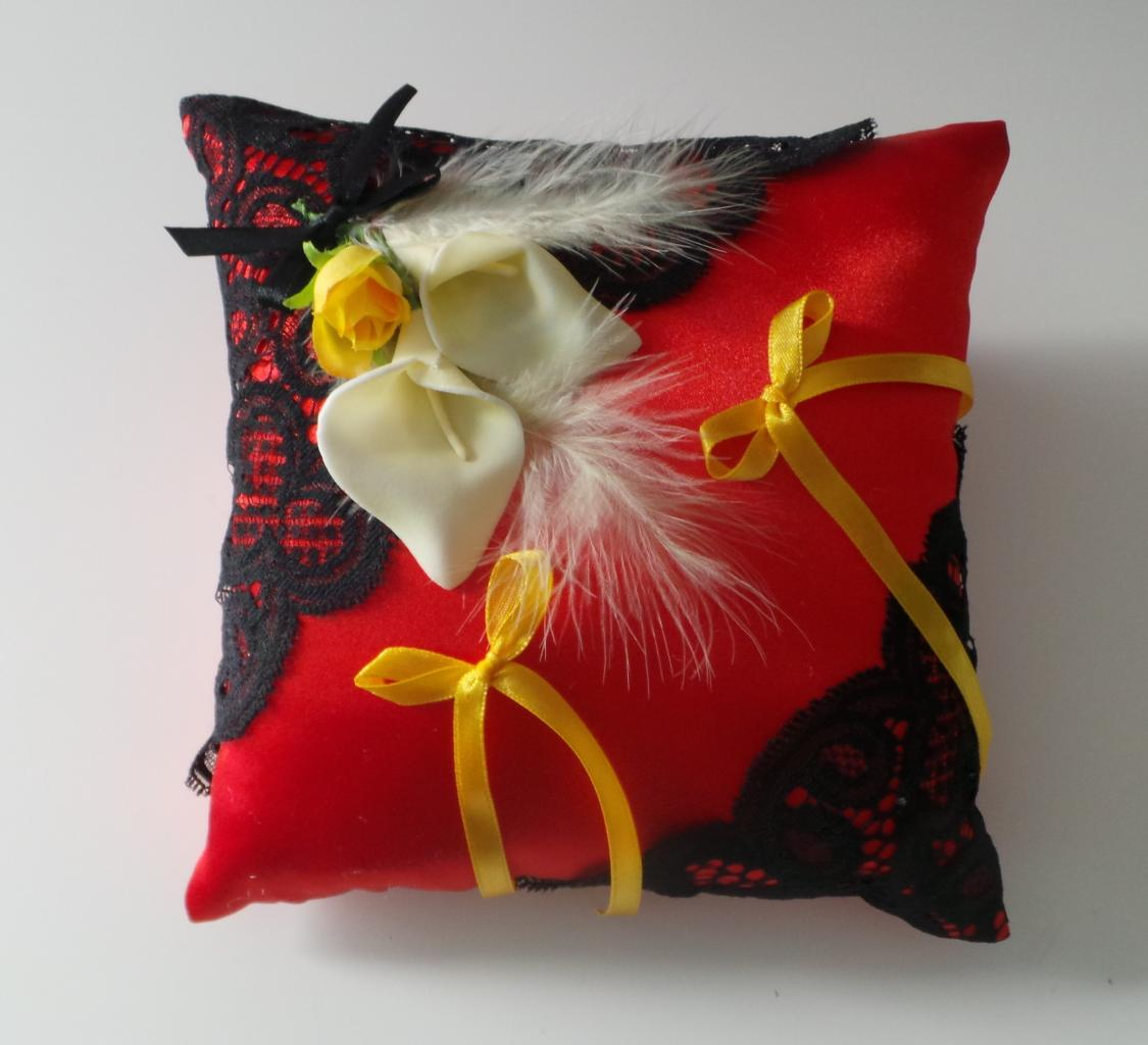 coussin mariage (1111)