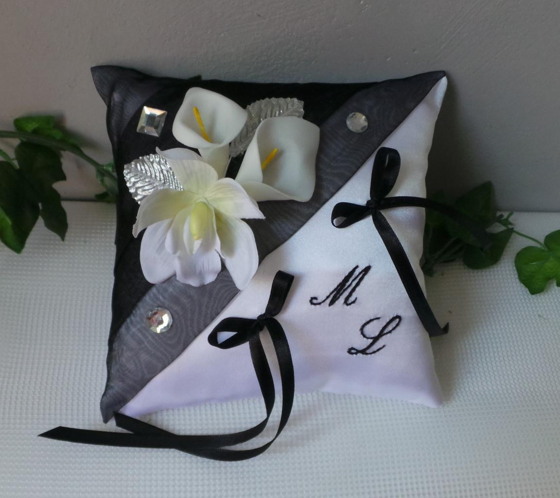 coussin mariage (1124)