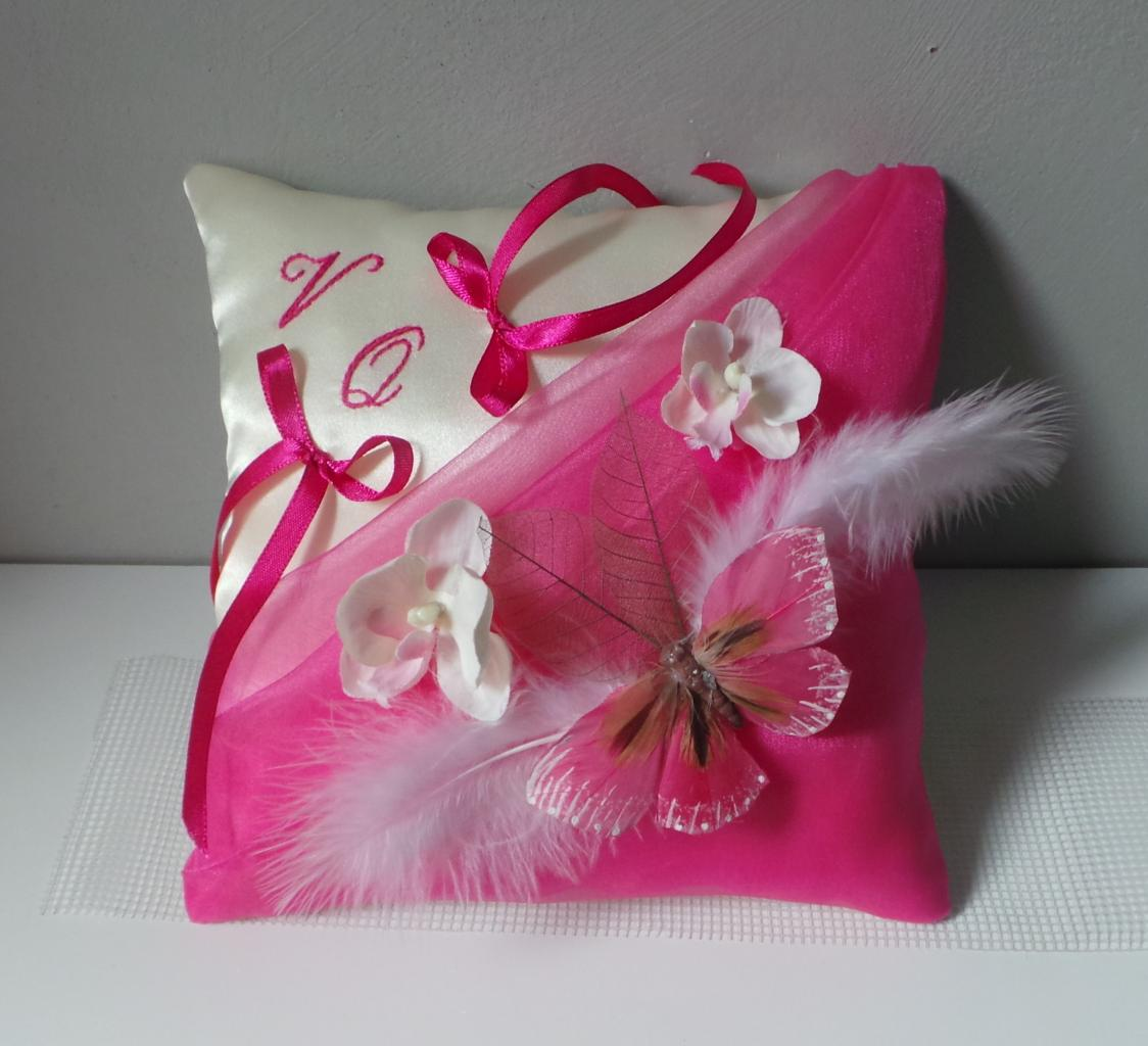 coussin mariage (412)