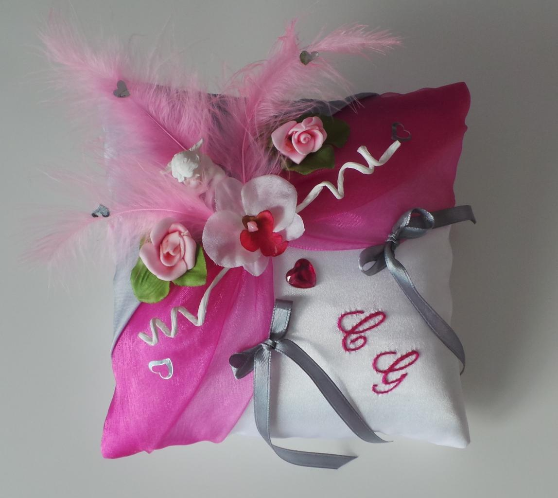 coussin mariage (585)