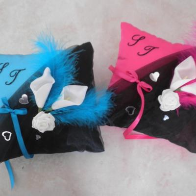 coussin mariage (910)
