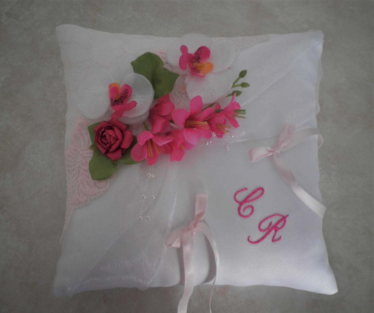 coussin mariage (927)