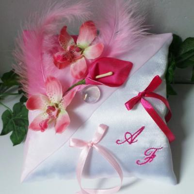 coussin mariage rose (38)