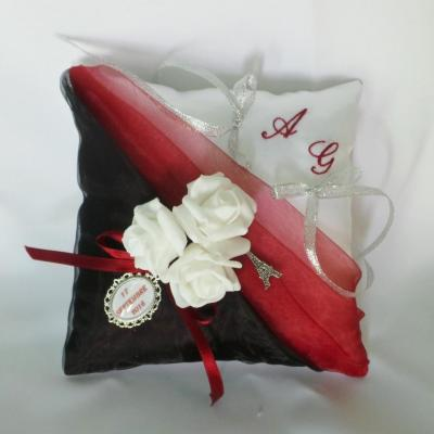 Coussin mariage 1216