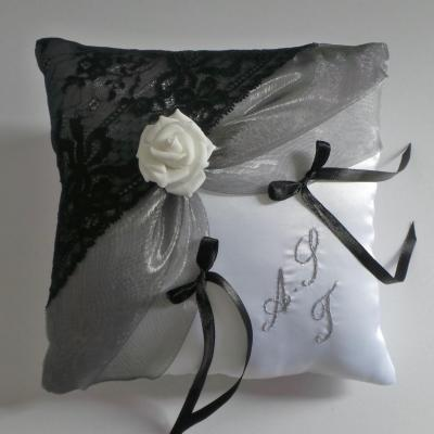 Coussin mariage 19