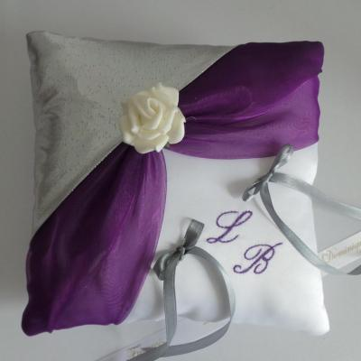 Coussin mariage 27