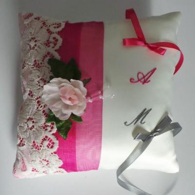 Coussin mariage 297