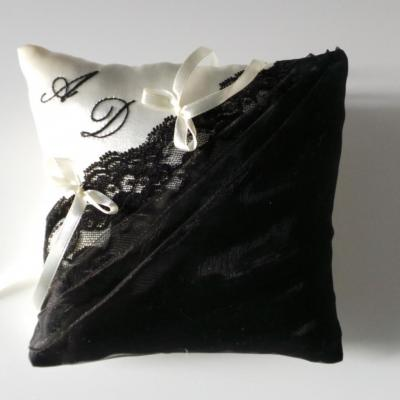 Coussin mariage 38
