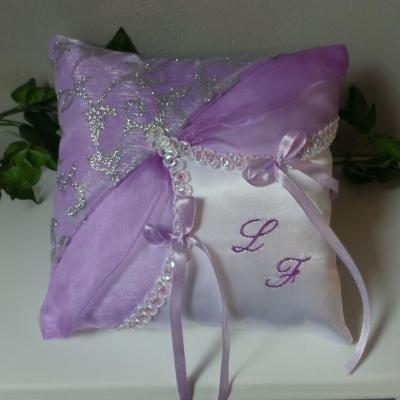 Coussin mariage 52