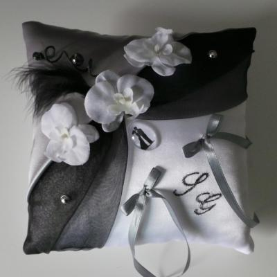 Coussin mariage 961