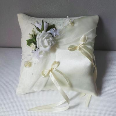 Coussin mariage 974